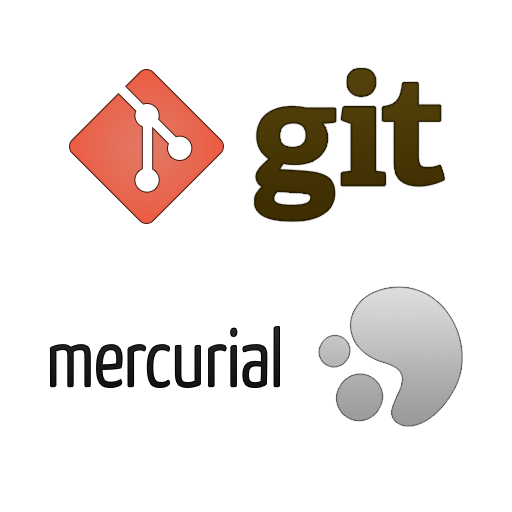 Git and Mercurial Integration